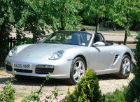 Picture of 2005 Porsche Boxster Base, exterior, gallery_worthy