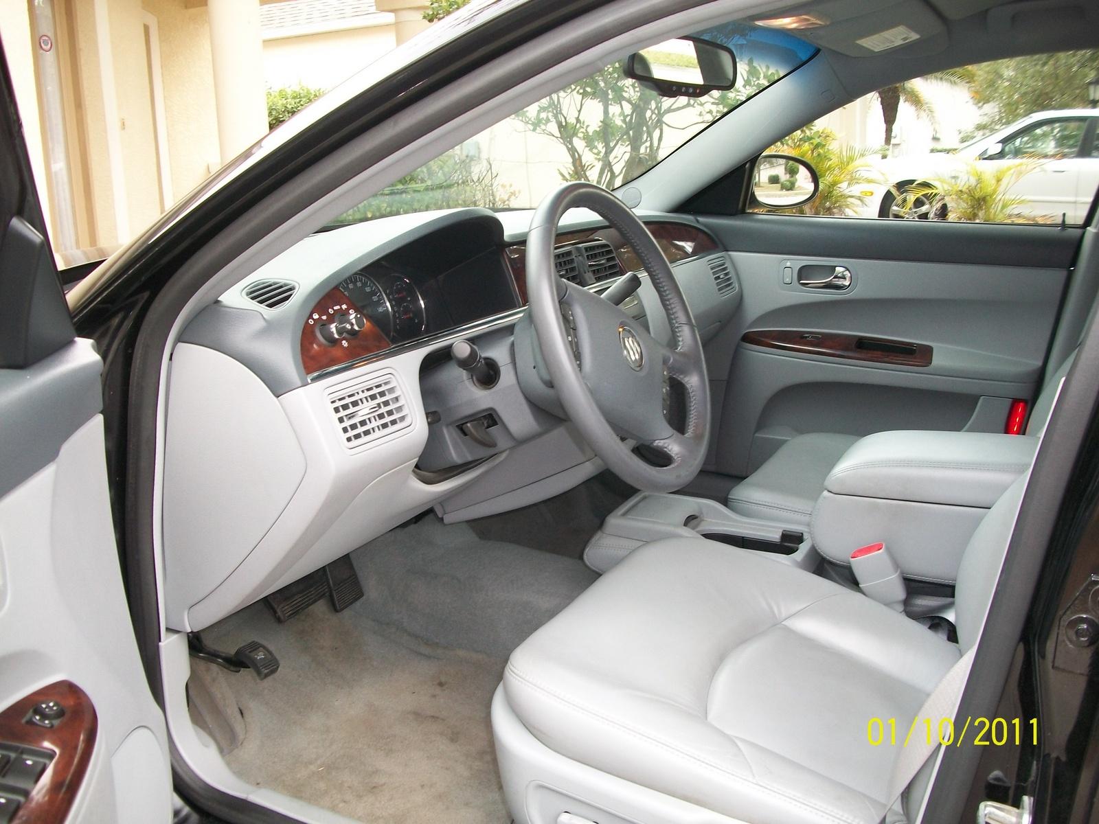 2007 Buick Lacrosse Cxl Sale