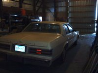 Picture of 1979 Chrysler Newport, exterior