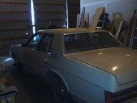 1979 Chrysler Newport Overview