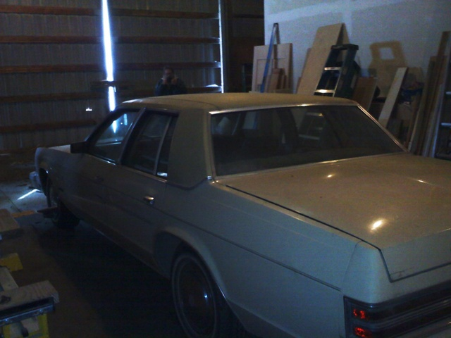 Picture of 1979 Chrysler Newport