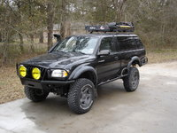 Picture of 2001 Toyota Tacoma 2 Dr STD 4WD Standard Cab SB, exterior