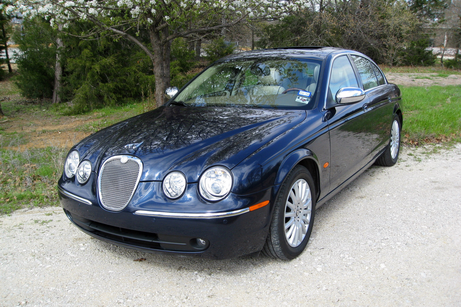 2006 Jaguar S-Type - Pictures - CarGurus