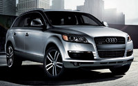 Picture of 2011 Audi Q7, exterior, gallery_worthy