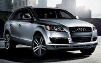2011 Audi Q7 Picture Gallery