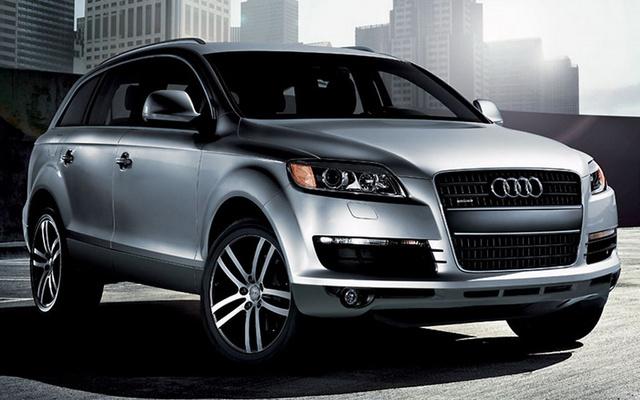 Picture of 2011 Audi Q7