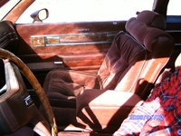 Picture of 1982 Oldsmobile Cutlass Supreme, interior