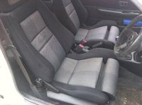 Picture of 1993 Toyota Starlet, interior