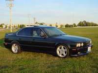 Picture of 1993 BMW 5 Series 525i, exterior
