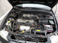 Picture of 2002 Hyundai Accent GS, engine, gallery_worthy