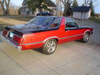 Picture of 1983 Ford Fairmont, exterior