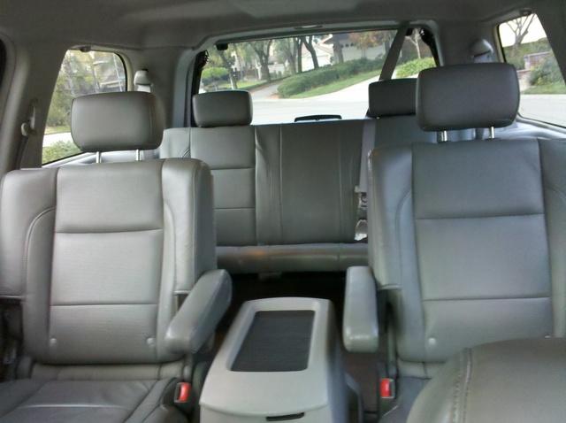 Used 2015 Tahoe >> 2004 Nissan Armada - Pictures - CarGurus