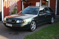 1996 Audi A6 Avant Overview