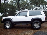 Picture of 1991 Jeep Cherokee 2 Dr STD 4WD, exterior