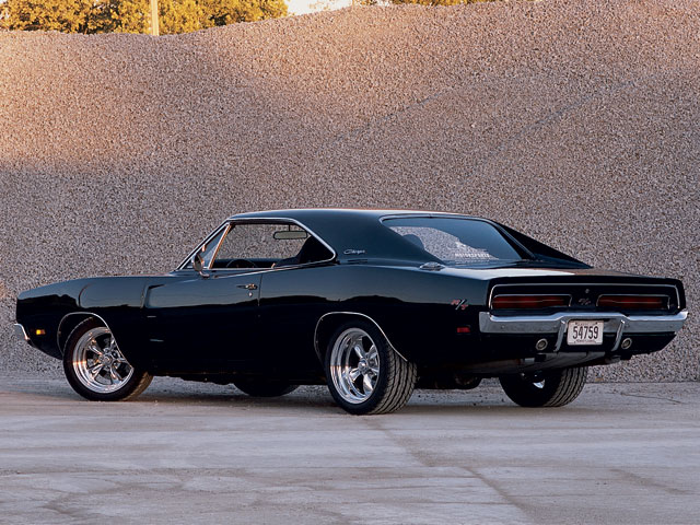 1969 Dodge Charger Pic 6992433097354637892