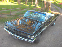 Picture of 1962 Pontiac Bonneville, exterior, gallery_worthy