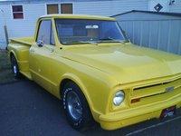 Picture of 1967 Chevrolet C10, exterior