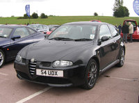 Picture of 2005 Alfa Romeo 147, exterior