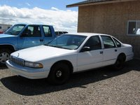 1996 Chevrolet Caprice Base, Diff has been overhauled. Eventually an LS based 408 swap and a 4L80E tranny.  Kind of hard to make a winter project out of your winter daily driver, lol.  I am going to g...