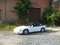 Picture of 1990 Eagle Talon 2 Dr TSi Turbo AWD Hatchback, exterior