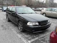 Picture of 1998 Volvo V70 R Turbo AWD, exterior, gallery_worthy