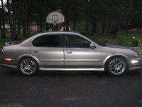 "2003 Nissan Maxima SE, ""MY PRECIOUS"" ..., exterior, gallery_worthy"