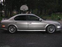 2003 Nissan Maxima SE, MY PRECIOUS ..., exterior