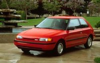 Picture of 1994 Mazda 323 Hatchback, exterior