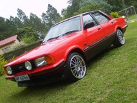 1981 Ford Cortina Picture Gallery