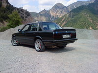 1984 BMW 3 Series Picture Gallery