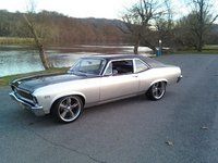 Picture of 1969 Chevrolet Nova SS, exterior