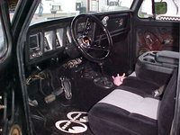 1979 Ford F-150, After, interior