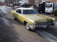 1966 Cadillac Eldorado picture, exterior