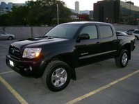 Picture of 2006 Toyota Tacoma PreRunner V6 4dr Double Cab SB, exterior