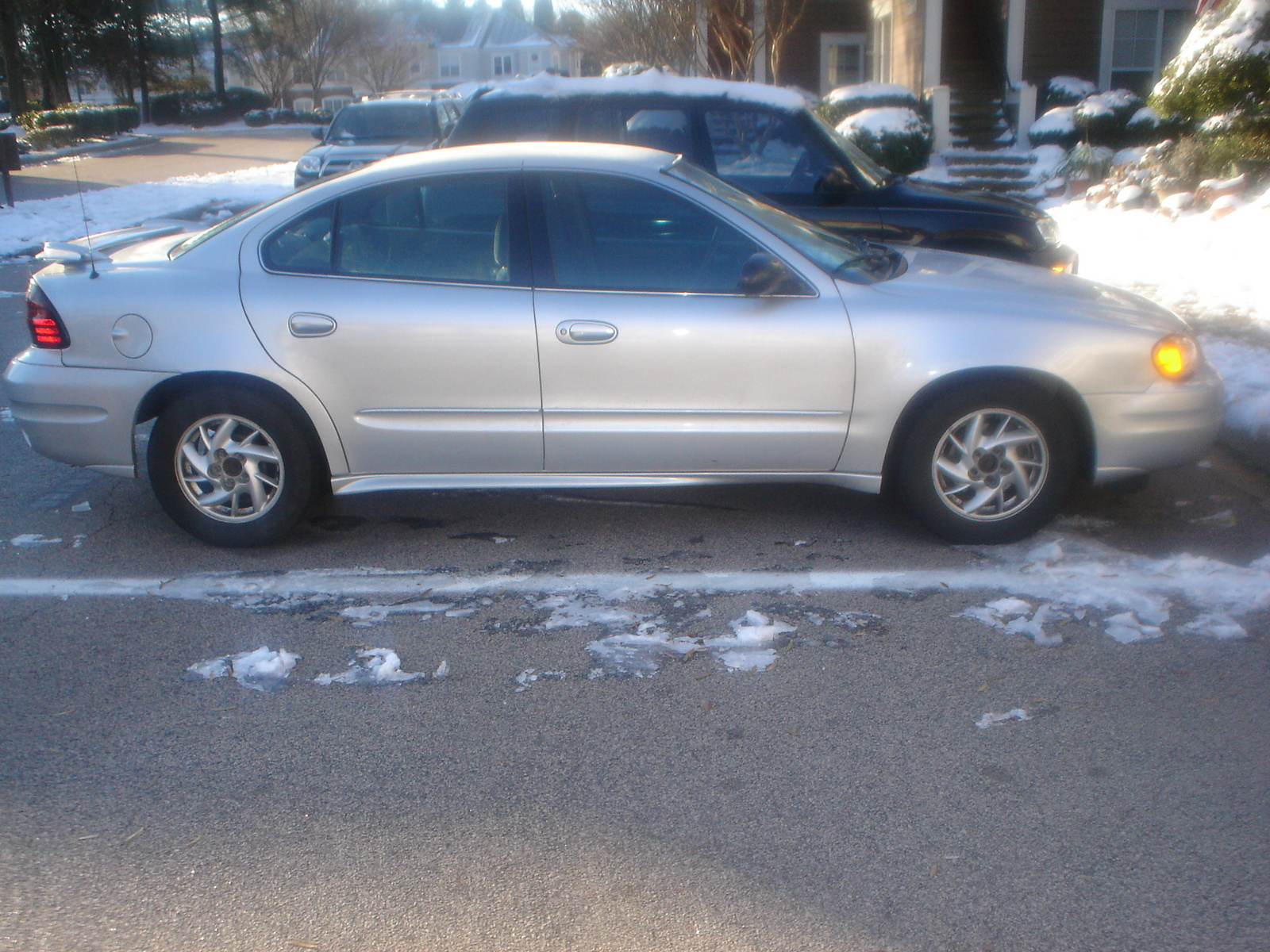 Pontiac Grand Am Related Images Start 200