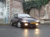 Picture of 1988 Volvo 480, exterior