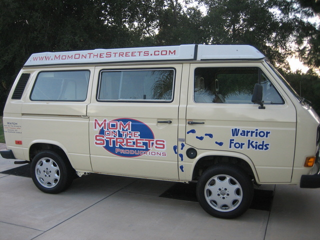 Picture of 1985 Volkswagen Vanagon, exterior, gallery_worthy