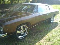 Picture of 1973 Chevrolet Impala, exterior