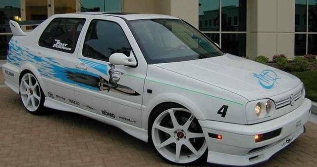 Volkswagen Gti Vr6 Specs >> 1995 Volkswagen Jetta - Pictures - CarGurus
