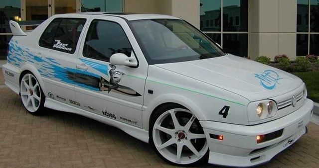 Picture of 1995 Volkswagen Jetta GLX VR6, exterior