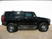 2006 Hummer H3 4dr SUV 4WD, 2006 H3, exterior, gallery_worthy
