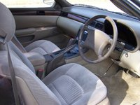 Picture of 1991 Toyota Soarer, interior