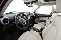 2011 MINI Countryman, Front seat., manufacturer, interior