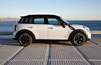 2011 MINI Countryman, Side View. , exterior, manufacturer