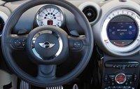 2011 MINI Countryman, Steering Wheel, interior, manufacturer