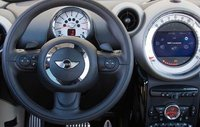 2011 MINI Countryman, Steering Wheel, interior, manufacturer