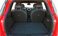 2011 MINI Countryman, Back Trunk. , manufacturer, interior