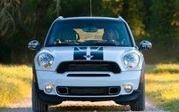 2011 MINI Countryman, Front View. , exterior, manufacturer
