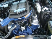 Picture of 1970 Ford Torino, engine