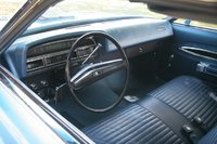 1970 Ford Torino picture, interior